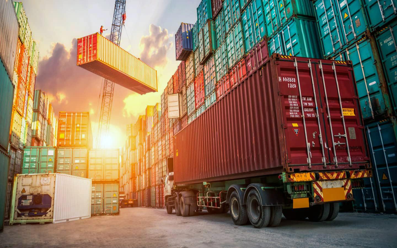 Перевозки сборных грузов по всей России