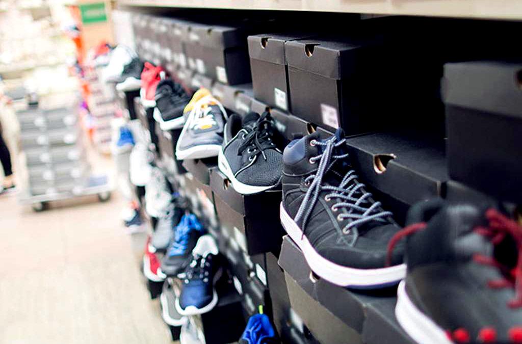 выбор поставщика обуви