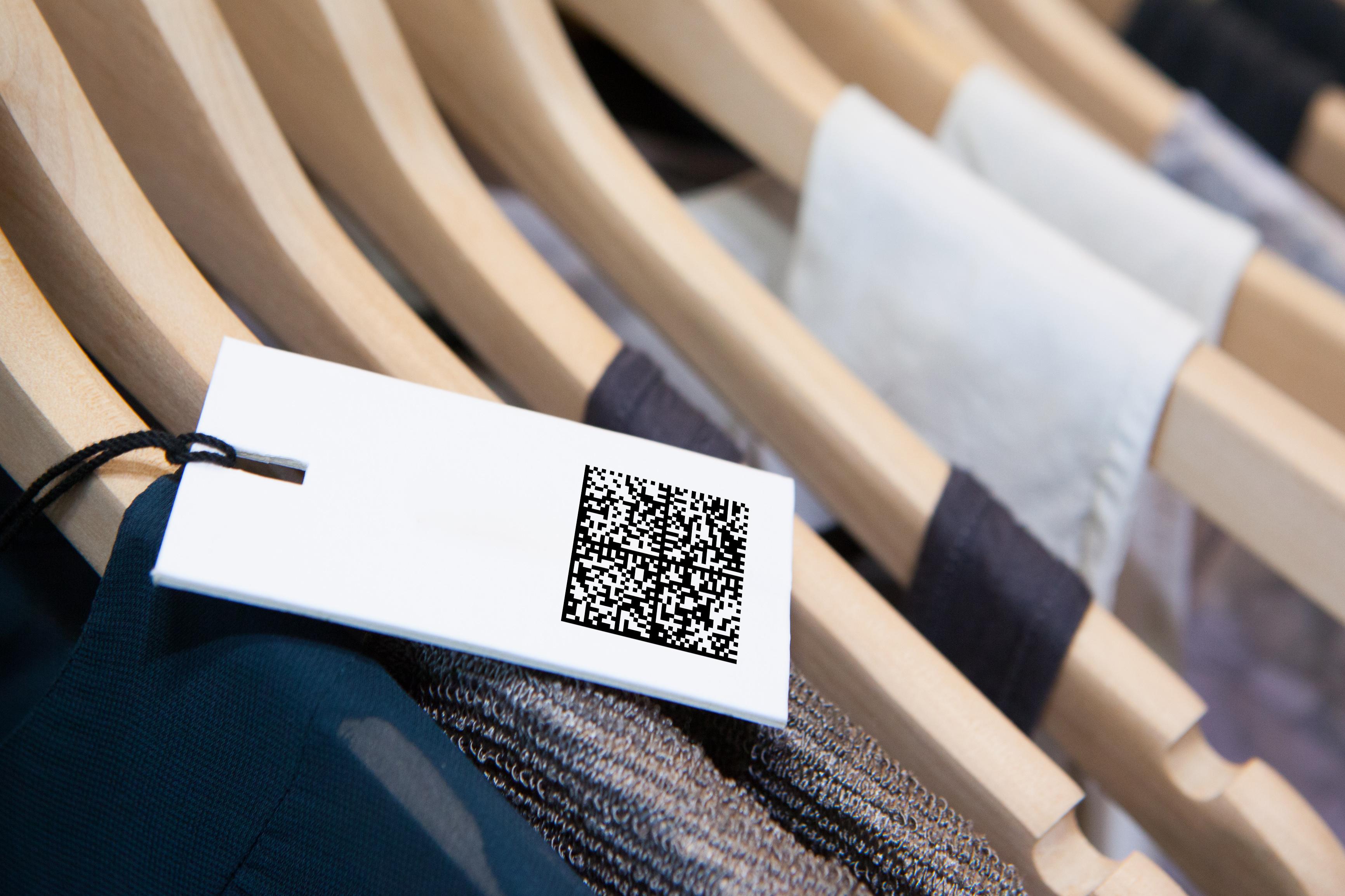 Обязательная маркировка одежды КИЗами