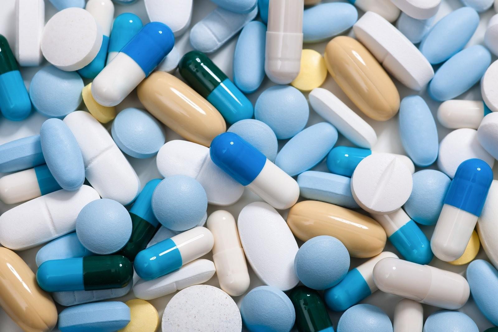 Можно ввозить в россию 10 упаковок витамина д